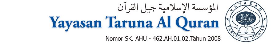 Pondok Pesantren Taruna Al Quran Yogyakarta